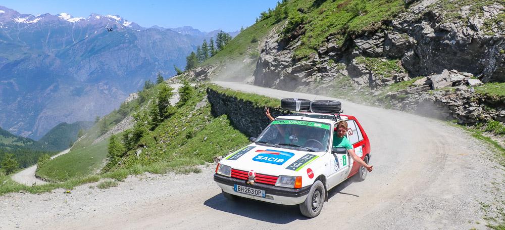 Alpina Raid Aventure Alpes